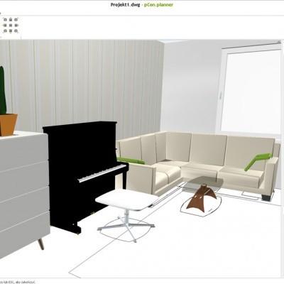 Fot. Wizualizacja - render realistyczny.